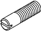 Arm Screw For Dental EZ Chair- DES611 (OEM No: 3800-112)