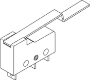 Traverse Limit Switch For Chairman Chair - PCS715 (OEM: 007596)