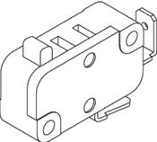 Foot Switch Microswitch - PCS722 (OEM No: 023944)