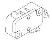 Motor Limit Switch - PCS725 (OEM No: 018956)