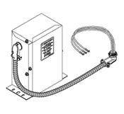 Start Box (1HP, 208 to 230V) For Dental Compressor - CMA029