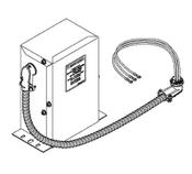 Start Box (3/4HP 208/230V) For Dental Compressor - CMA039