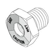 Moisture Indicator For Dental Compressor - CMI078