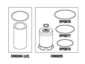 Compressor PM Kit For Dental Compressor- CMK155