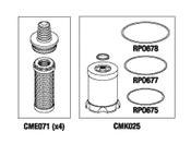 Compressor PM Kit For Dental Compressor - CMK156