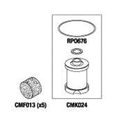 Compressor PM Kit For Dental Compressor - CMK162