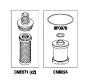 Compressor PM Kit For Dental Compressor - CMK164
