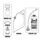Compressor PM Kit For Dental Compresoor - CMK168