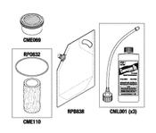 Compressor PM Kit For Dental Compressor - CMK184