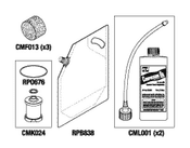 Compressor PM Kit For Dental Compressor - CMK186