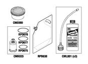 Compressor PM Kit For Dental Compressor - CMK190