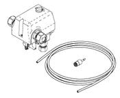 Pressure Switch For DentalEZ Dental Compressor - CMS055