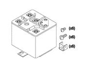 Relay For Dental Compressor - PCR635