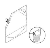 Disposal Bag For Dental Compressor - RPB838