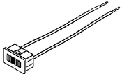 Pilot Lamp - Gomco Thermotic Pump Part: 01-90-3570