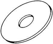 Sklar Filter Cap Gasket - SKG004 (OEM No: 02-4506)
