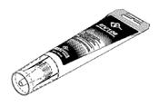 Booth Medical - ADHESIVE (RTV108) - RPA874