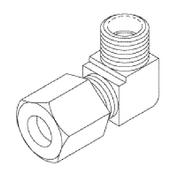 ELBOW FITTING (1/4 X 3/8) - RPF861 (OEM Part No: 14-0184-01)