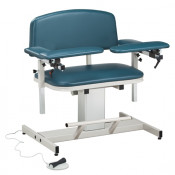 Booth Medical - 6351 Clinton Blood Drawing Chair