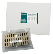 """Booth Medical - NSP-400, 2"""" x 10"""" Self Seal Pouch for Dry Heat"""
