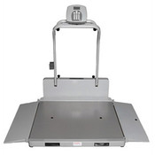 Pelstar, LLC - Health o meter 2610 KL two ramp scale