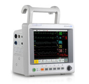 Booth Medical - Edan iM60 Patient Monitor