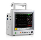 Booth Medical - Edan iM70 Patient Monitor