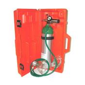 Mada D Emergency Oxygen Resuscitation Kit-Demand Valve-Inhalor - 1530E
