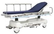 NV9000 5th Wheel Hydraulic Stretcher