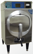 Booth Medical - Market Forge STM-ED Refurbished Autoclave (New Chamber)