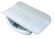 Health O Meter Digital Pediatric Tray Scale - 549KL