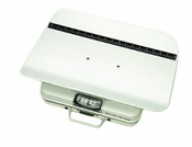 Health O Meter Pediatric Mechanical Tray Scale  - 386S