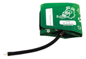 ADC - Adview® Child Cuff, Green - 9005-9CGR-1MB