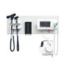 Booth Medical - Welch Allyn Connex Spot Monitor with wall mount