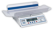 Booth Medical - Detecto 6745 Digital Baby Scale