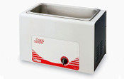 Booth Medical - Ultrasonic Cleaner, 3 Gallon with Heater - CSU3H