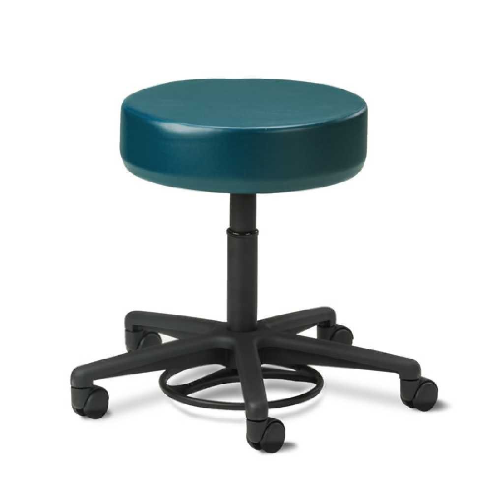 Clinton 2145 Specialty Exam Stool Hands Free Foot Activated