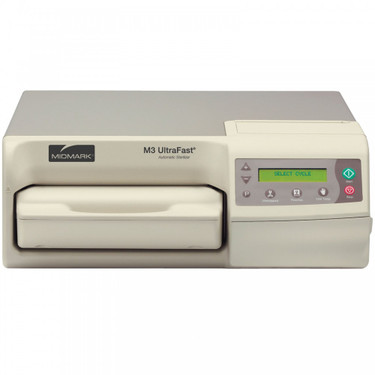Booth Medical - Midmark Ritter M3 UltraFast Automatic Sterilizer - M3-033