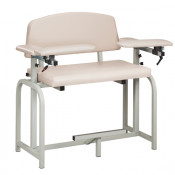 Booth Medical - Clinton Phlebotomy Blood Drawing Chair Model 66099