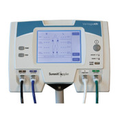 Booth Medical - Summit Doppler Vantage ABI – One Touch ABI Screening (VANMAX)