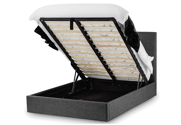 d38a0d5fd1e Shop Lift Up Storage Bed. mattress image