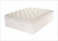 DELIGHT GOLD (pocket coil)- EUROTOP mattress
