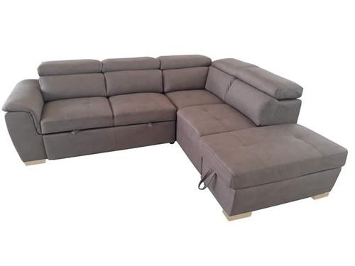 titan grey fabric