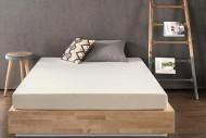 Koala medium density foam  mattress- made in Canada