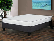 "8"" Slumber high density foam mattress- made in Italy"