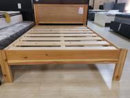 FF2- solid wood platform bed