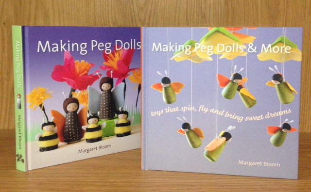 Doll Making Books
