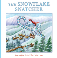 The Snowflake Snatcher