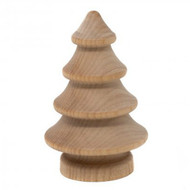 Wood Fir Tree