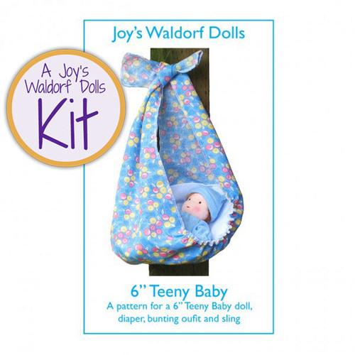 """6"""" Teeny Baby Kit"""
